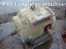 АЭ4-400L-4У2 250квт-1500об-6кв продам с хранения 2шт